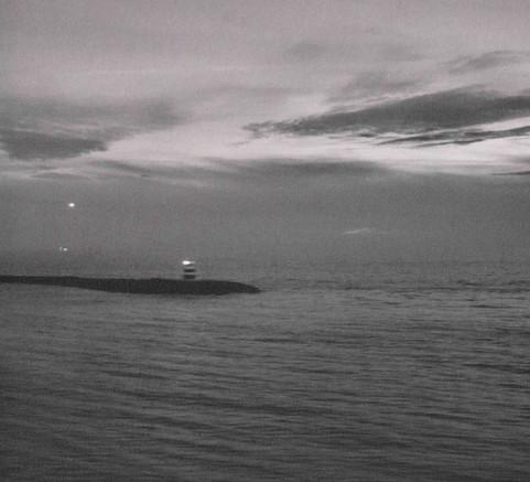 the sea is never full | dakota suite & vampillia