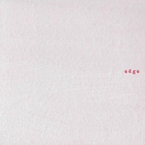 EDGE | EDGE(山本精一+早川岳晴+藤掛正隆 with 梅津和時、 片山広明、坪口昌恭、勝井祐二)