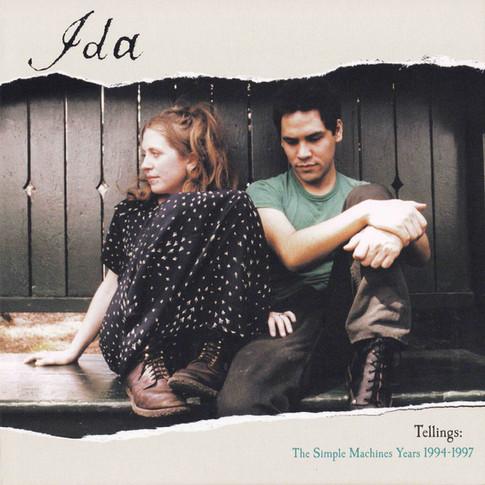 The Simple Machines Years 1994-1997 | Ida