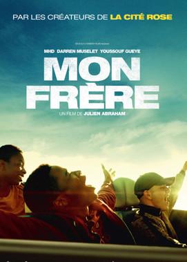 MON FRERE OST | Quentin Sirjacq