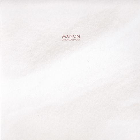 MANON | 小瀬村晶