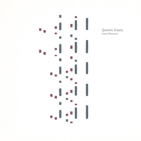 Piano Memories | Quentin Sirjacq