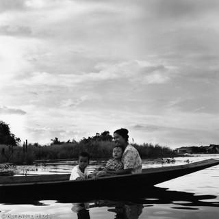2007 年 インレー湖