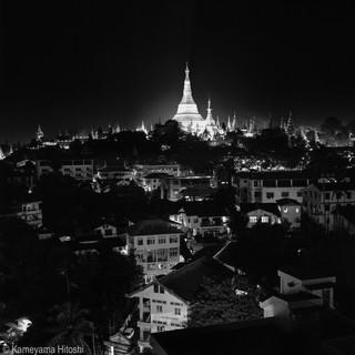 2018 年 ヤンゴン
