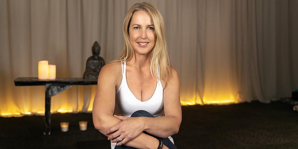 Yoga Foundations Course $115
