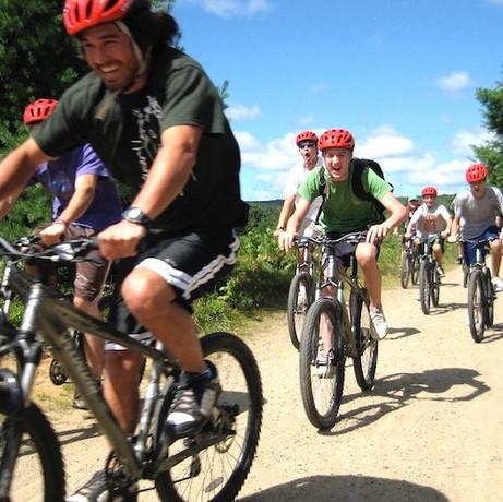 Day Trips & Biking
