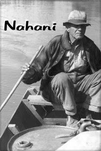 Nahini