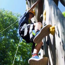 Ropes & Challenge