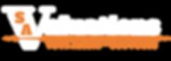 SA Valuations Logo