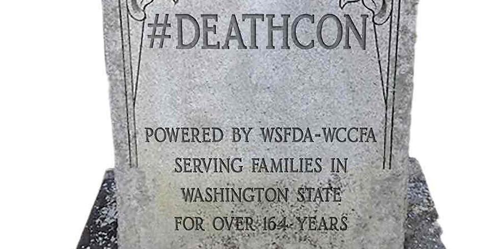 #DeathCon 2K19