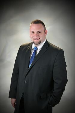 Jamin Mohler - President Elect