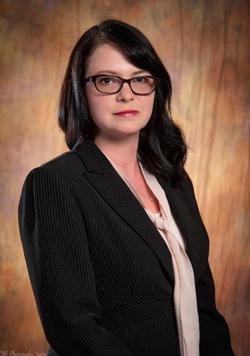 Rae Morse - Board Member