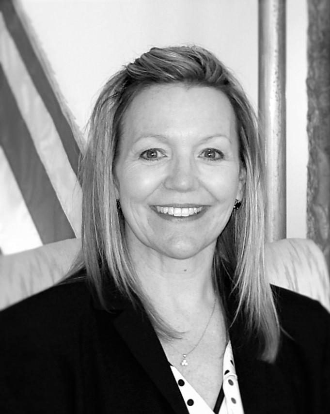 Theresa Sullivan - Board Member