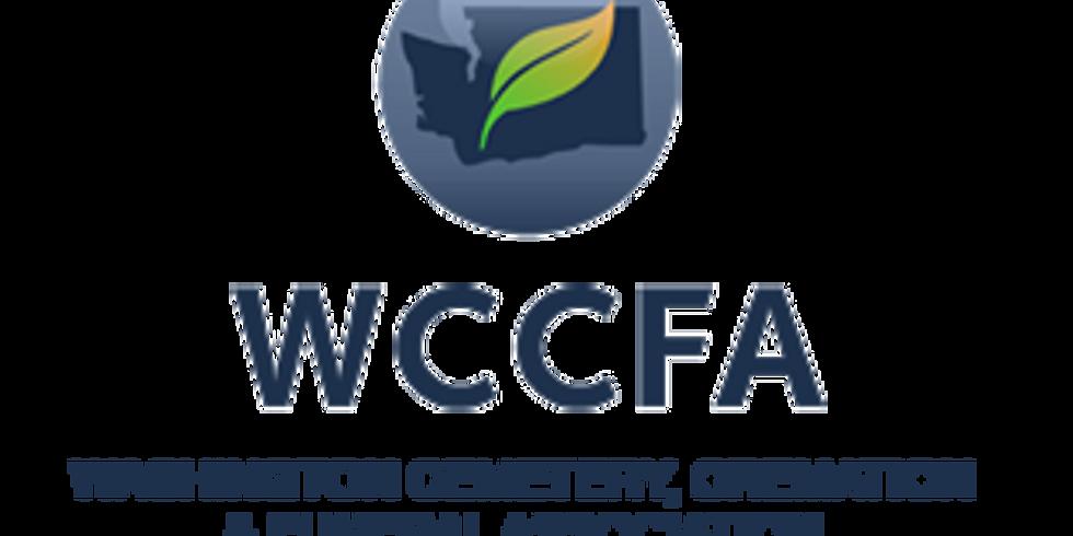 WCCFA's 26th Annual Spring Conference
