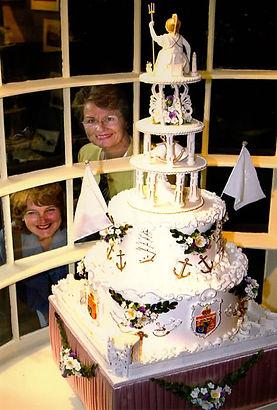 Replica-of-Edward-VIII-Christening-Cake-