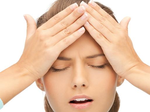 Baş Ağrısı Nedenleri ve Tedavisi