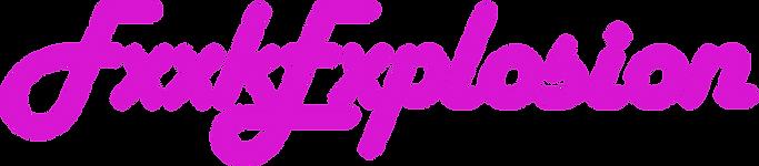 Fxxk Explosion Logo