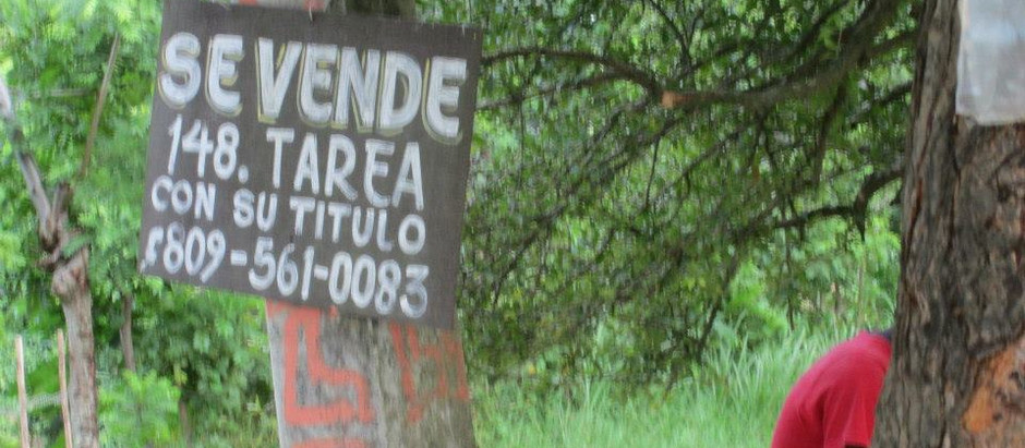 Papa Rubio's Farm in San Cristobal, Dominican Republic by Melany Garcia Abreu