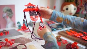 Dirección artística: Habitar la Inspiración - Garra Estudio (Murcia Inspira)