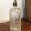 Thumbnail: Botella sifón antiguo años 20 cristal