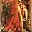 """Thumbnail: Cartel original de la exposición """"Max Ernst"""" (soporte incluido)"""