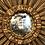 Thumbnail: Sol de espejo de madera