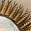 Thumbnail: Sol de espejo vintage de hierro