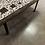 Thumbnail: Mesa con teselas artesanales años 70