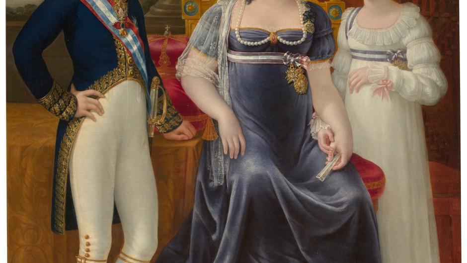 La Tempestad inaugura el bicentenario del Museo Nacional del Prado.