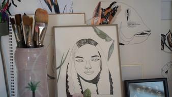 Dirección artística: Habitar la Inspiración - Katarzyna Rogowitz (Murcia Inspira)