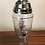 Thumbnail: Coctelera danesa de cristal vintage