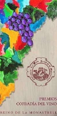 Premios Cofradía del Vino Reino de la Monastrell.