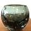 Thumbnail: Centro de cristal de Murano . Pieza única.