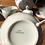 "Thumbnail: Juego de té o café de porcelana francesa "" Limoges"""