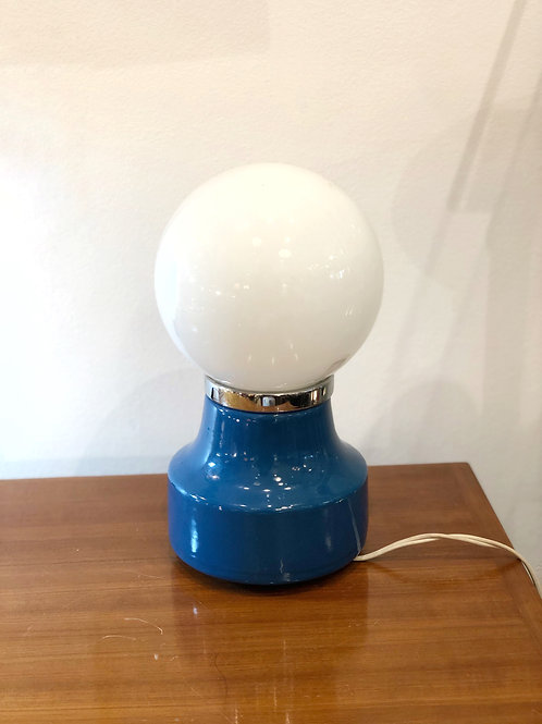 Lámpara vintage años 60