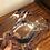 Thumbnail: Centro de mesa frutero de diseño de Murano. Pieza única