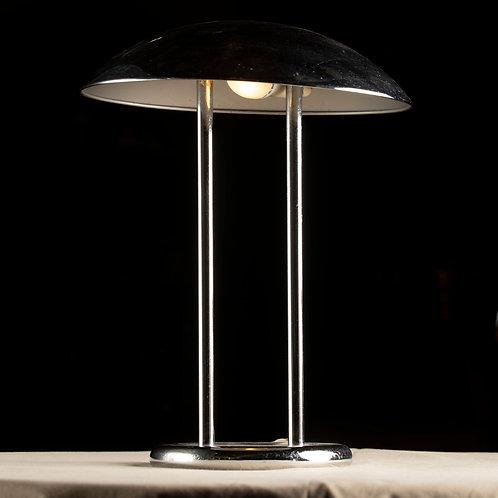 Lámpara de oficina años 80