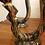 Thumbnail: Candelabros alemanes en porcelana años 50