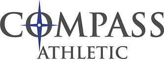 Compass Athletic Logo