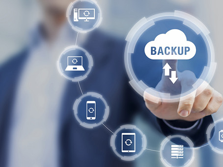 Recomendações para um Sistema de Backup Corporativo
