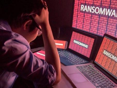Ataques ransomware: Informações que você precisa conhecer