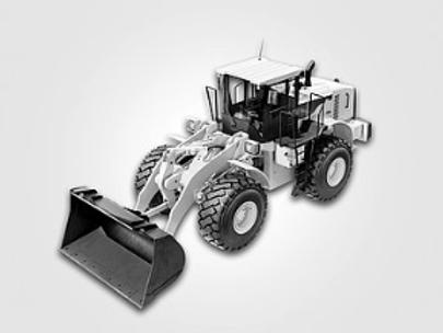 Construction Vehicle Parts