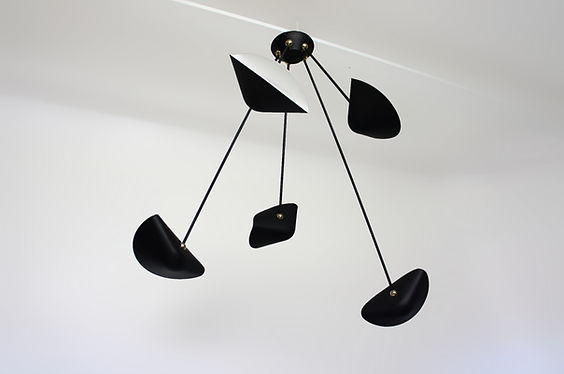 lamp-chandelier-ceiling-design-5-arm-mobile-tripode-mid-century-modern-made-france-pendante-minimalist