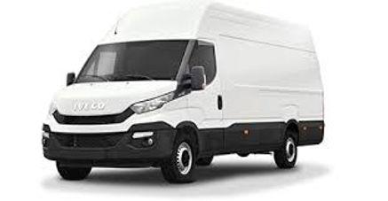 Lieferwagen Iveco