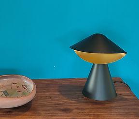 lampe bureau atelier moderniste