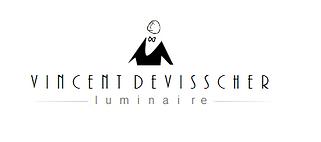 logo vincent devisscher luminaire essai