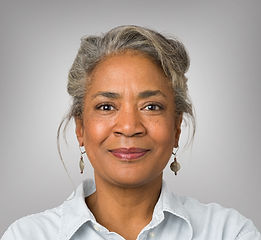 Mature African American Lady