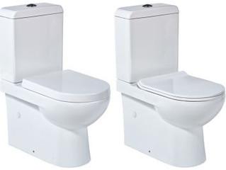 Seima Toilets