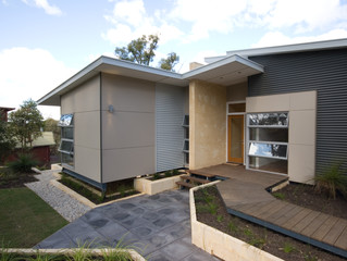 Victoria announces competition to revamp the typical Australian Home in the Burbs..