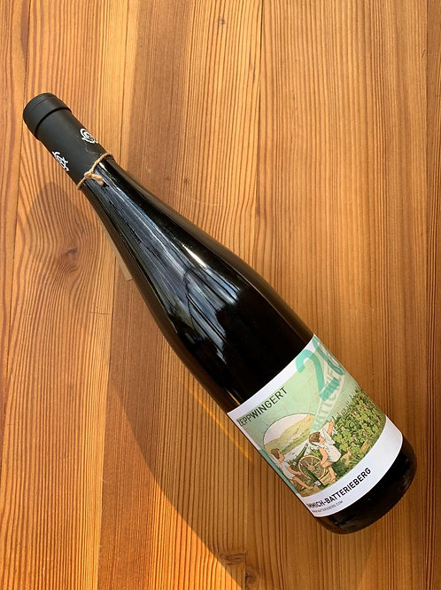 Immich Baterrieberg 2014 Riesling 0,75l